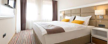 hôtels abordables