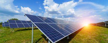 Panneau photovoltaïque pour professionnel
